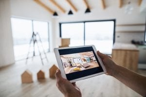 How to buy a home remotely